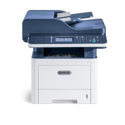 Xerox WorkCentre 3345 DNI + Rimborso 75 Euro da Xerox FINO AL 31/03/2019