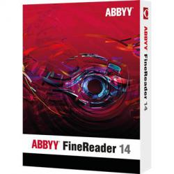 ABBYY FineReader 14 Enterprise aggiornamento per Windows - versione elettronica