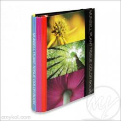 Munsell Plant Tissue Book of Color Charts