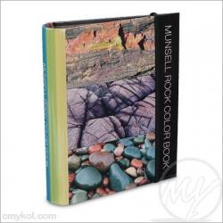 Munsell Geological Rock Book of Color Charts