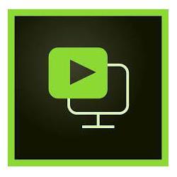 Adobe Presenter Video Express - abbonamento 12 MESI MAC/WIN multilingua