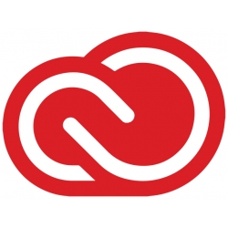 Adobe Creative Cloud for Teams - RINNOVO Abbonamento 12 Mesi Mac/Win Multilingua