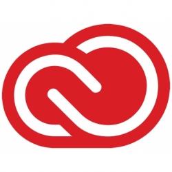 Adobe Creative Cloud for teams abbonamento 12 mesi EDU K-12 Site Named (min. 500 licenze)