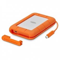LaCie 1TB SSD RUGGED THUNDERBOLT & USB-C