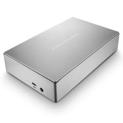8TB PORSCHE DESIGN 3.5 USB 3.0 SILVER TYPE C [EX STFE8000200]