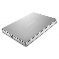 LaCie Porsche Design Mobile Drive 2TB USB-C / USB 3.0