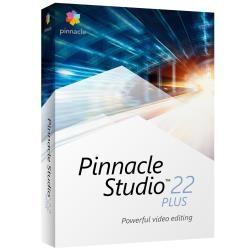 Corel Pinnacle Studio 22 PLUS (MULTILINGUA)