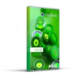 Cinema 4D Prime R20