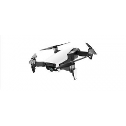 DJI MAVIC AIR - ARCTIC WHITE - BIANCO OPACO