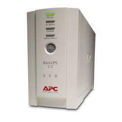 APC BACK-UPS CS 350 VA