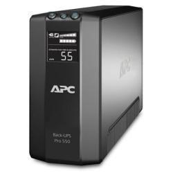 APC POWER SAVING BACK-UPS PRO 550VA