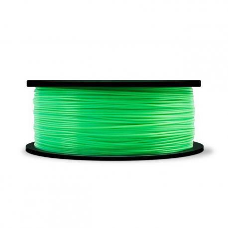 MakerBot PLA Filament Translucent Green