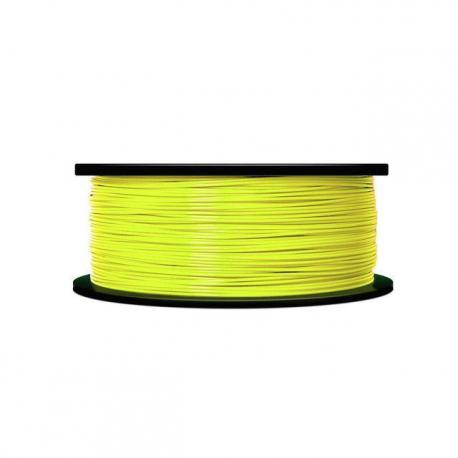 MakerBot ABS Filament Fluorescent Yellow